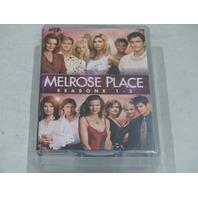 MELROSE PLACE: SEASONS 1-3 DVD SET NEW