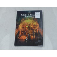 GHOST IN THE SHELL 2: INNOCENCE DVD NEW / SEALED