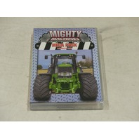 MIGHTY MACHINES MEGA PACK DVD SET NEW