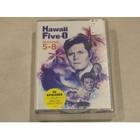 HAWAII FIVE-O: SEASONS 5-8 DVD SET NEW