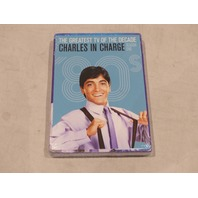 CHARLES IN CHARGE: SEASON ONE (SEASON 1) DVD SET NEW / SEALED