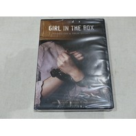 GIRL IN THE BOX DVD NEW