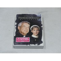 FATHER DOWLING MYSTERIES: THE COMPLETE SERIES DVD SET NEW W/ SLIPCOVER