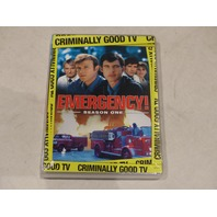 EMERGENCY: SEASON ONE DVD SET NEW