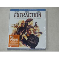 EXTRACTION BLU-RAY+DIGITAL HD NEW