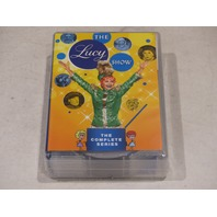 THE LUCY SHOW: THE COMPLETE SERIES DVD SET NEW
