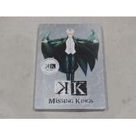 MISSING KINGS DVD NEW / SEALED