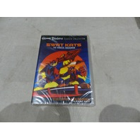 SWAT KATS: THE RADICAL SQUADRON THE COMPLETE SERIES DVD SET