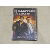 QUANTUM LEAP SEASON TWO DVD NEW