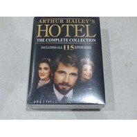 ARTHUR HAILEY'S HOTEL: THE COMPLETE COLLECTION DVD SET NEW