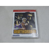DEATH DREAM BLU-RAY DVD COMBO PACK NEW