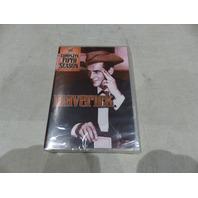MAVERICK: THE COMPLETE FIFTH SEASON (SEASON 5) DVD SET NEW