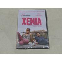 XENIA DVD NEW / SEALED