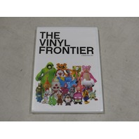 THE VINYL FRONTIER DVD NEW / SEALED