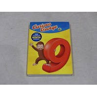 CURIOUS GEORGE: THE COMPLETE NINTH SEASON DVD SET NEW W/ SLIPCOVER