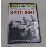 SPOTLIGHT DVD NEW / SEALED WITH MARK RUFFALO