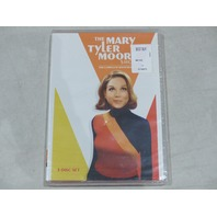 THE MARY TYLER MOORE SHOW: THE COMPLETE SIXTH SEASON DVD SET NEW