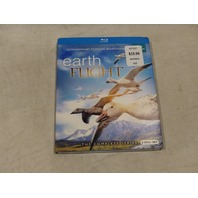 EARTH FLIGHT: THE COMPLETE SERIES BLU-RAY NEW W/ SLIPCOVER