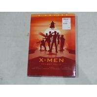 X-MEN TRILOGY VOL.2 DVD NEW