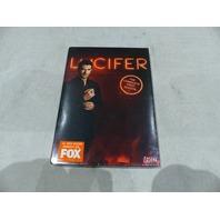 LUCIFER: THE COMPLETE FIRST SEASON (SEASON 1) DVD SET NEW