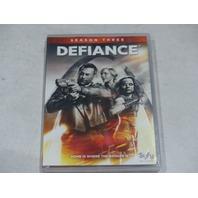 DEFIANCE: SEASON THREE DVD SET NEW