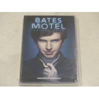 BATES MOTEL: SEASON FOUR DVD SET NEW