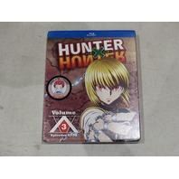 HUNTER X HUNTER BLU-RAY NEW