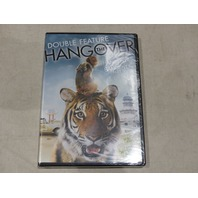 THE HANGOVER DOUBLE FEATURE DVD NEW