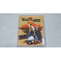 TIME TO DIE A FILM BY ARTURO RIPSTEIN DVD NEW