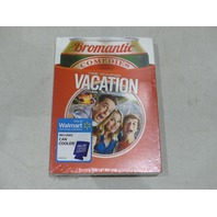 VACATION DVD WITH CAN COOLER NEW