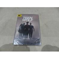 TEEN WOLF: SEASON 4 DVD SET NEW