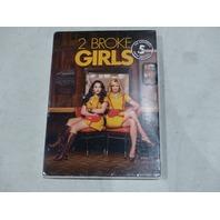 2 BROKE GIRLS DVD NEW