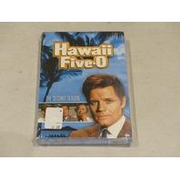 HAWAII FIVE-O: THE SECOND SEASON DVD SET NEW