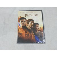 THE PROMISE DVD NEW / SEALED WITHOUT SLIPCOVER