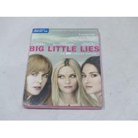 BIG LITTLE LIES BLU-RAY + DIGITAL HD NEW