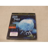 HARRY POTTER AND THE ORDER OF THE PHOENIX 4K ULTRA HD+BLU-RAY+DIGITAL HD NEW