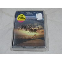 UNDER THE DOME THE COMPLETE SERIES DVD NEW