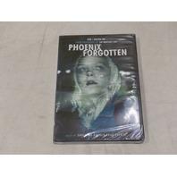 PHOENIX FORGOTTEN DVD+DIGITAL HD NEW / SEALED