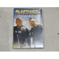 NCIS: LOS ANGELES- THE SECOND SEASON DVD SET NEW