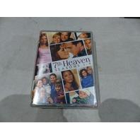 7TH HEAVEN: SEASONS 1-4 DVD SET NEW