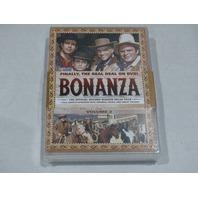 BONANZA SEASON 2 VALUE PACK DVD NEW