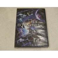 THE LAST STARSHIP DVD NEW