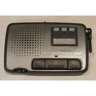 INTERTALK / CALFORD AF333A 3-CHANNEL FM WIRELESS INTERCOM W/ AC ADAPTER