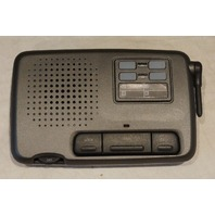 INTERTALK AF411 4-CHANNEL FM WIRELESS INTERCOM W/ AC ADAPTER FCC ID 2AAYF-AF411