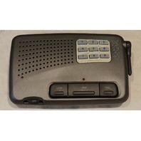 INTERTALK AF388 9-CHANNEL FM WIRELESS INTERCOM W/ AC ADAPTER FCC ID 2AAYF-AF388