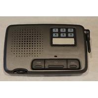 INTERTALK AF622 6-CHANNEL FM WIRELESS INTERCOM W/ AC ADAPTER FCC ID 2AAYF-AF622