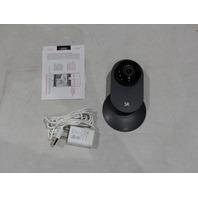 YI XIAOMI YHS 113 IR HD 720P HOME CAMERA SECURITY SURVEILLANCE SYSTEM BLACK