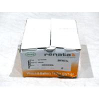 RENATA WATCH AND BATTERY TESTER ANALYZER 1.5V/ 3V BWT-94 6000400