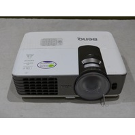 BENQ SHORT THROW PROJECTOR MW821ST LAMP HOURS 291