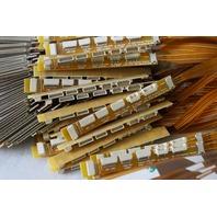 QTY 1* EB 40 PIN TO 30 PIN 15.6 LED CCFL CONVERTER CABLE HQ-LED40-30-156